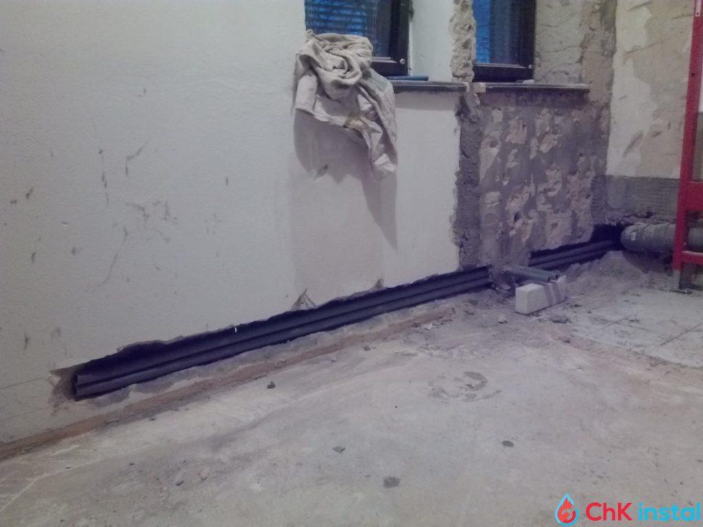 Rekonstrukce penzionu Nodus